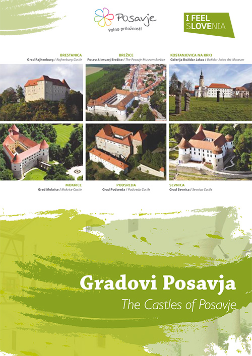 The Castles of Posavje